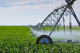 Aguas y tierras agronegociadas en Brasil