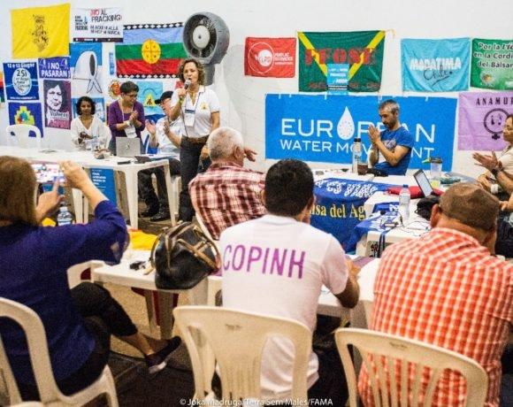 Embaixadas ameaçam participantes estrangeiros do FAMA